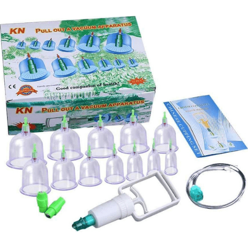 KL Pull Out a Vacuum Apparatus,12PCS-PS32