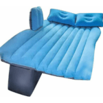 Inflatable Travel Mattress For The Back Seat Of The Car-DS39