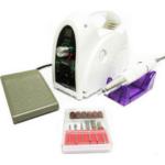 Professional Wheel Manicure Pedicure 35W - Drill Pro ZS-702