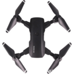 Drone Foldable Quadcopter , Wi-Fi , Camera 720p , Ages 14+ S16T