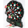 DARTBOARD Electronic Target with Arrows-DW43
