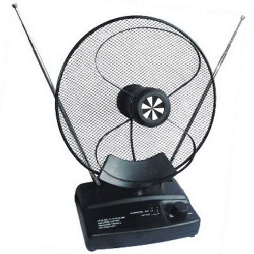 ANTENNA Color TV Indoor High Quality Tv CH-008