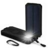 Solar Charger Long Lasting High Capacity Solar Charger 6000mAh - SH94