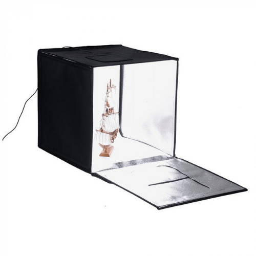 Proffesional Light Box For Amazing Shots With your Phone Or camera-BL89