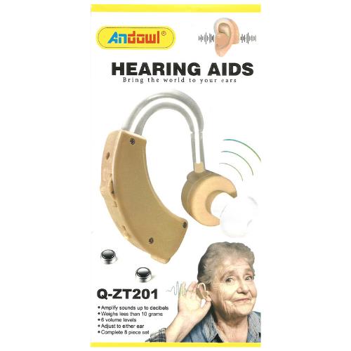 Andowl Hearing Aid Headphones Q-ZT201