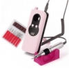 Travelling Nail Drill Portable 1000-35000rpm- Rechargable SML M6