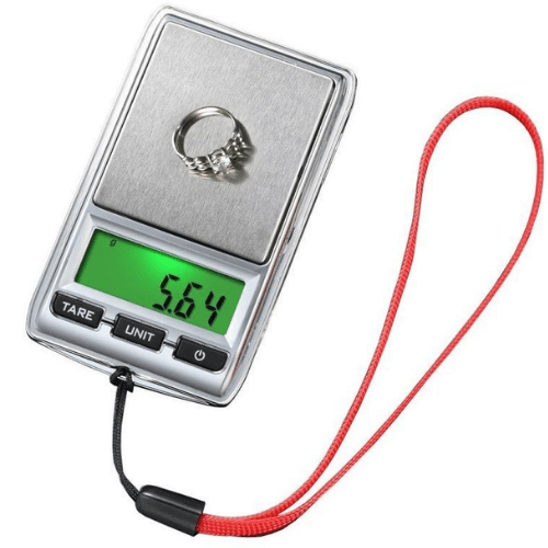 Weighing Scales pocket scale DS-22 digital weight scale digital pocket scale 500g-0.1g