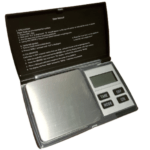 Digital Pocket Weighing 0.01g-200g Mini Scales Gold Kitchen Jewelry Scale Herbs DP-22