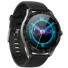 HIFUTURE Smartwatch SAVVY, Bluetooth, Touch Screen, 1.3'', IP68, Heart Rate Monitor, With Exercise Programs Black KW35-BK