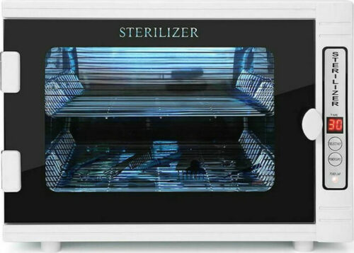 Professional UV Sterilizer for Personal use Barbers and companies SM-208A