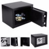 4.6L Professional Safety Box PSB-46 Home Digital Electronic Safe Box Home Office Jewelry Money Anti-Theft Security Box