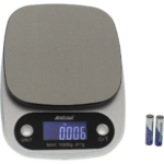 Digital Kitchen Scale 10 kg 1g Andowl Q-C305