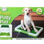 Portable toilet for Pets Puppy potty pad PPP-2729