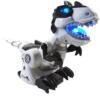 Tyrannosaurus Rex 128A-21 Mechanical Dinosaur Remote Control Robot Toy