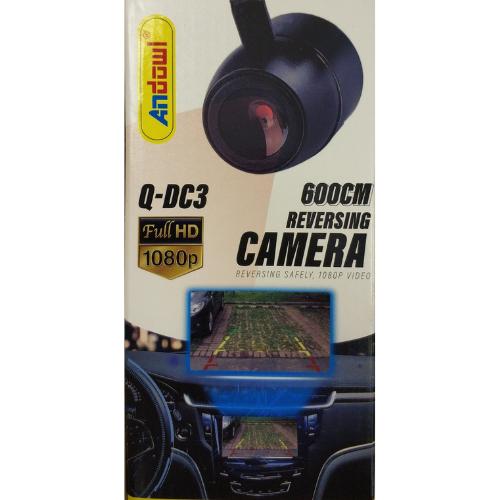 WATERPROOF IP68 CAR REVERSE CAMERA ANDOWL Q-DC3 FULL HD 1080P REVERSING CAMERA