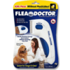 Flea Doctor Electric Comb For Extermination Of Fleas & Pests HO-00702