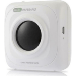 PAPERANG P1 Thermal Photo Printer For Bluetooth PAPERANG-P1