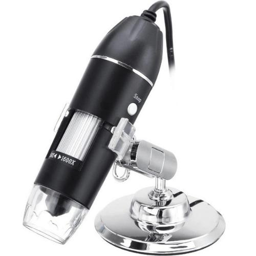 Andowl Digital Microscope 1000x USB Monocular QY-X01
