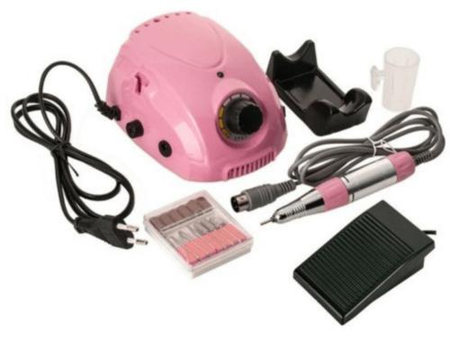 Gadget mou / nail drill catygory